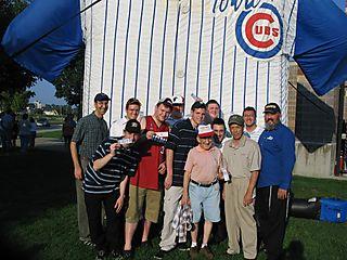 Iowa Cubs 1