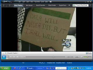 Gaza Israel Will Die