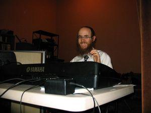 Rabbi Goldstein