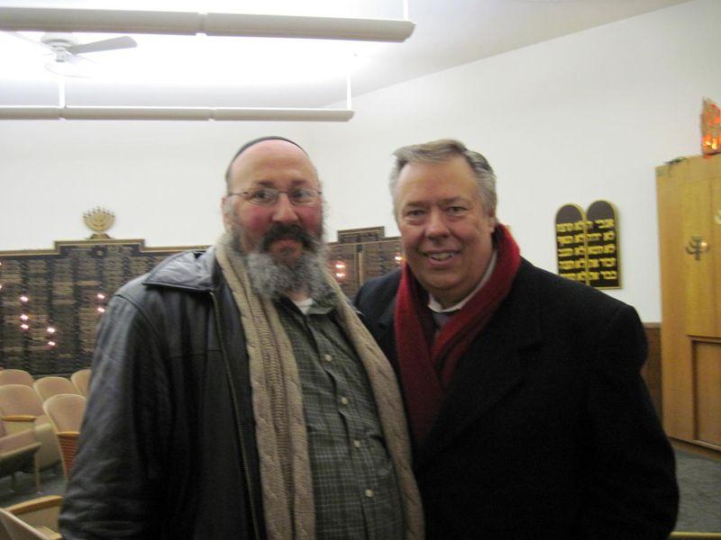 Rabbi Schwarzbaum  MPL Dec 20 2010